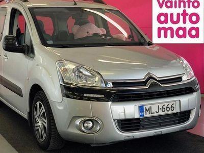 brugt Citroën Berlingo