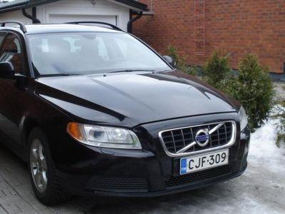 gebraucht Volvo V70 2.0D Kinetic
