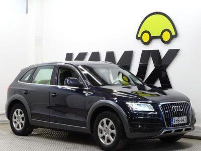 käytetty Audi Q5 Offroad Business 2,0 TDI 140 kW quattro S tronic