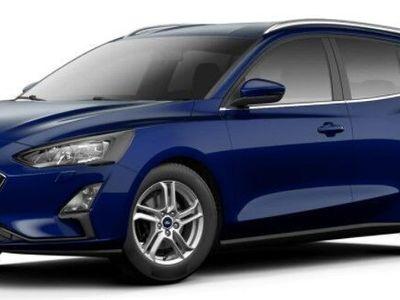 käytetty Ford Focus 1,0 EcoBoost 100 hv M6 Trend Wagon LPJ-899 | Laakkonen