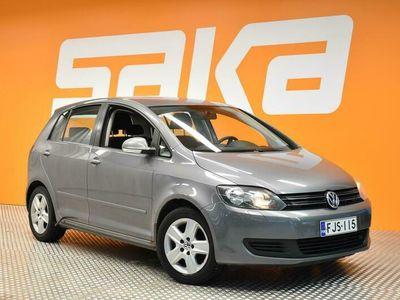 käytetty VW Golf Plus Comfortline 1,2 TSI 77 kW (105 hv) BlueMotionTechnology ** Suomi-auto / Lohkolämmitin / Vetokoukku / Vakionopeudensäädin **