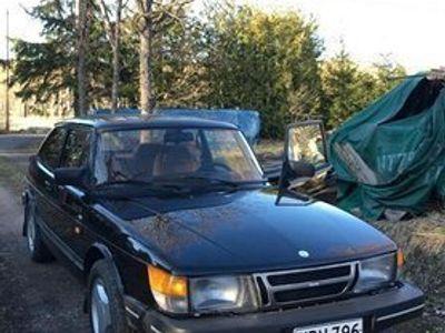 used Saab 900 special