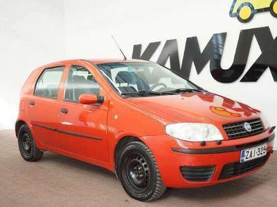 käytetty Fiat Punto Punto 4DHATCHBACK 1.2 8V-188BXA1A01AB/246