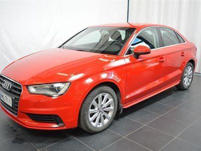 käytetty Audi A3 Sedan Business 1,4 TFSI COD 103 kW S tronic