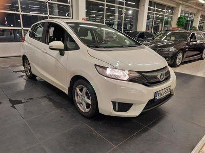 käytetty Honda Jazz 5D 1,3 Trend CVT *** J. autoturva saatavilla, J. kotiintoimitus