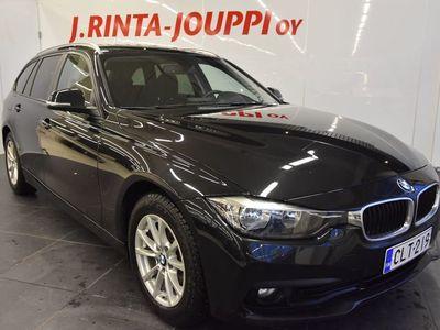 käytetty BMW 320 320 F31 Touring d A