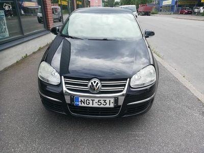 käytetty VW Jetta