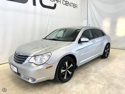 used Chrysler Sebring