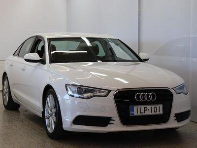 käytetty Audi A6 Sedan Land of quattro Edition 3,0 V6 TDI 150 kW quattro S tronic Start-Stop