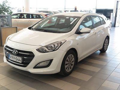 used Hyundai i30 Wagon