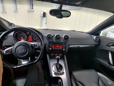 käytetty Audi TT 3.2 V6