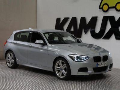 gebraucht BMW 120