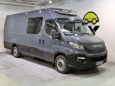 käytetty Iveco 35.12 35-160 2287cm3 Aut