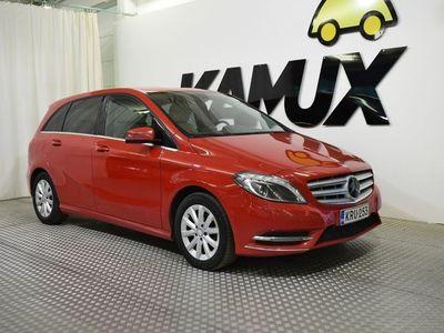 käytetty Mercedes B180 CDI BE Premium Business / Xenon/Vakionopeudensäädin/Bluetooth