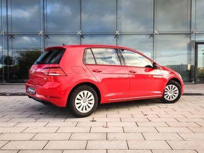 käytetty VW Golf Golf Pirteä, takuuvarma 1,0 TSI- tule koeajamaan ja ihastu!