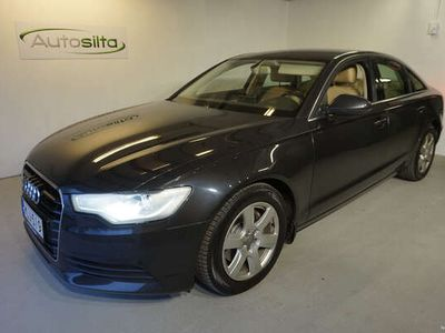käytetty Audi A6 Sedan 3.0 V6 TDI 150 quattro Edition Automatic Start-Stop