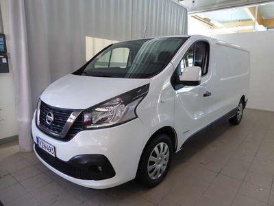 käytetty Nissan NV300 Nv300Van 1,6 dCi 125 L2H1 1.2t Comfort