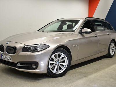 käytetty BMW 530 5-SARJA F11 Touring d TP Autom Limited xDrive Edition