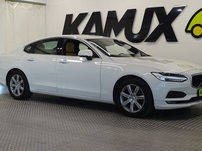 käytetty Volvo S90 D4 AWD Geartronic