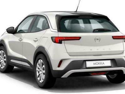käytetty Opel Mokka Comfort 130 Turbo