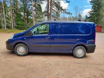 käytetty Peugeot Expert L1H1 1,6 HDi 90