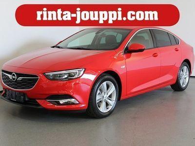 käytetty Opel Insignia Grand Sport Innovation 1,6 T 147 A(19.C - Rahoituskorko 0,99% (+kulut) Takuu 3 vuotta