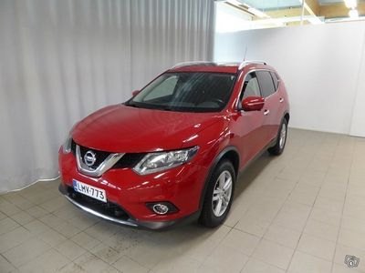 käytetty Nissan X-Trail DIG-T 163 Business 360 2WD 7 Seats (MY16