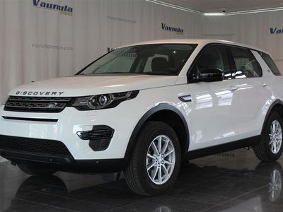 käytetty Land Rover Discovery Sport 2,0 TD4 150 PURE Aut Business