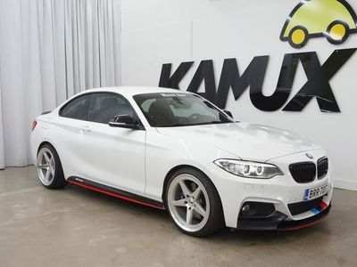 käytetty BMW 220 220 F22 Coupe i Business