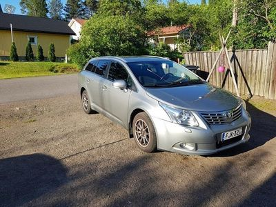 used Toyota Avensis 1.8 Valvematic Sol Wagon Multidrive