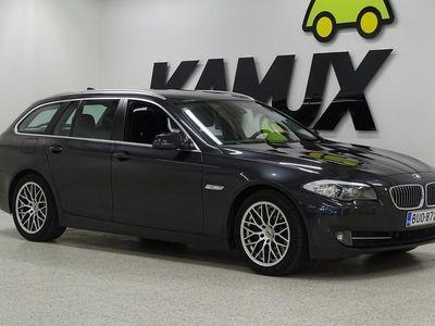 käytetty BMW 525 525 d Farmari (AC) 4ov 2993cm3 A