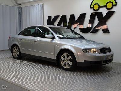 käytetty Audi A4 1,8 T 120 kW multitronic-aut.