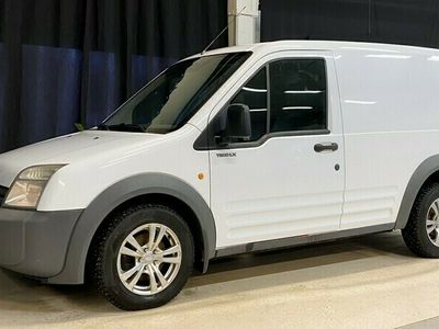 käytetty Ford Transit Connect SWD 1,8 TDCi 75 Trend
