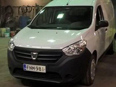 käytetty Dacia Dokker