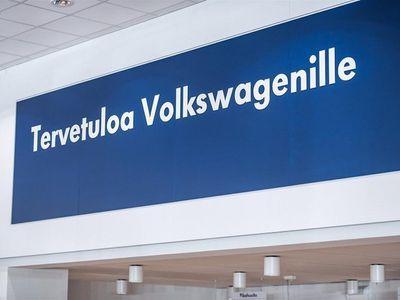 käytetty VW Passat Variant Style 1,5 TSI EVO 110 DSG-automaatti UUSI AUTO NOPEAAN TOIMITUKSEEN