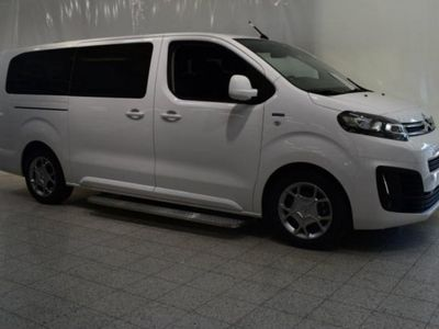 käytetty Citroën Spacetourer
