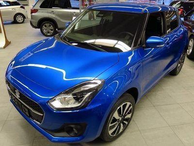käytetty Suzuki Swift