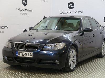 käytetty BMW 330