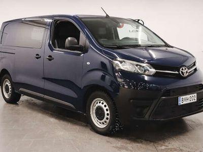 käytetty Toyota Proace L1 2,0 D 120