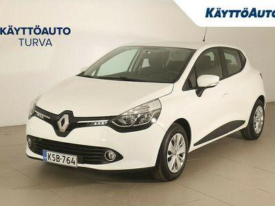 käytetty Renault Clio Energy TCe 90 S&S