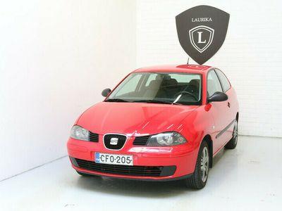 käytetty Seat Ibiza 1.2-12 Stella 3d