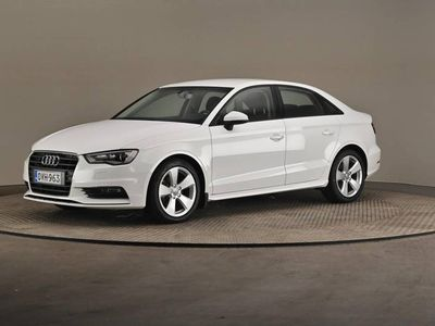 käytetty Audi A3 Sedan Bsn Sport 1,4 COD 110 ultra A