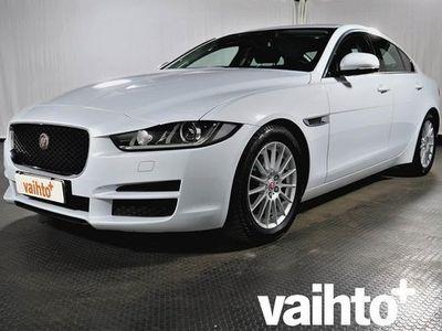 käytetty Jaguar XE E-Performance Pure A