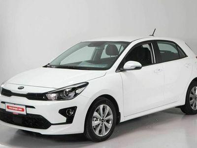 käytetty Kia Rio 1,0 T-GDI 100hv EX DCT Premium pack - Tähän autoon rahoituskorko 0,99% ja Winter Pack vain 290€