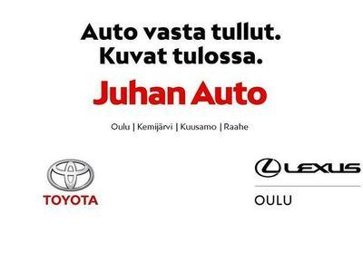 käytetty Toyota Land Cruiser 3.0 D4D Luxury Shadow 5h A