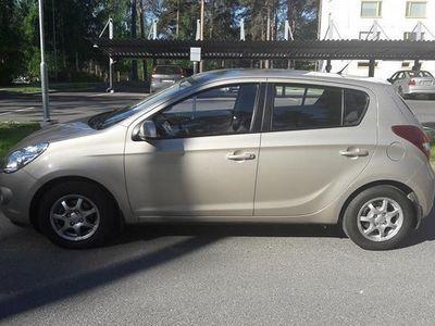 käytetty Hyundai i20 1.4 vm. 2011