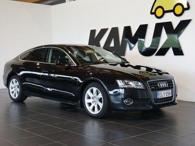 käytetty Audi A5 Sportback Business 2,0 TFSI 155 kW quattro S tronic-autom.