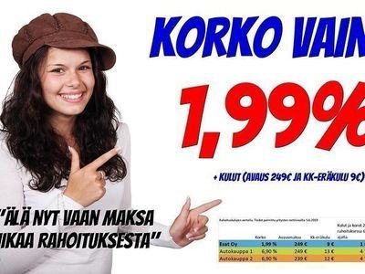 used Skoda Octavia