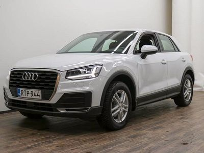 käytetty Audi Q2 Business Plus Edition 1,0 TFSI 85 kW S tronic ultra