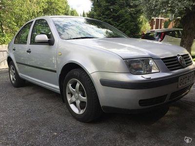 gebraucht VW Bora 1,6 74kw Sedan
